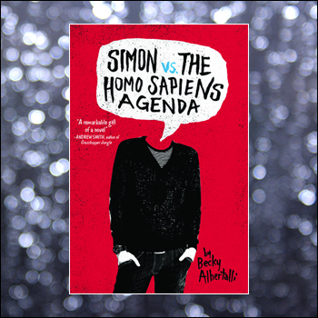 Simon vs the Homo sapians