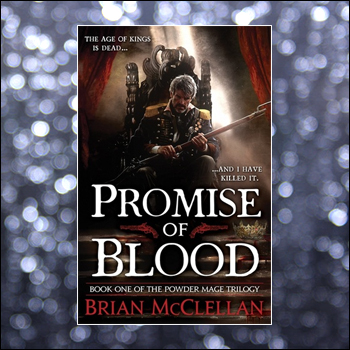 The Promise of Blood