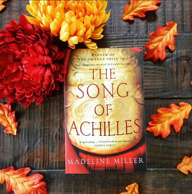 destiny of achilles Seduced by the promise of a glorious destiny, achilles joins their cause, and torn between love and fear for his friend, patroclus follows.