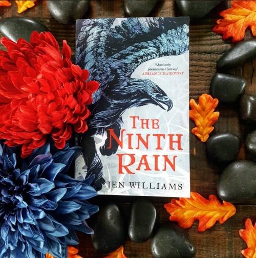 The Ninth Rain .jpg