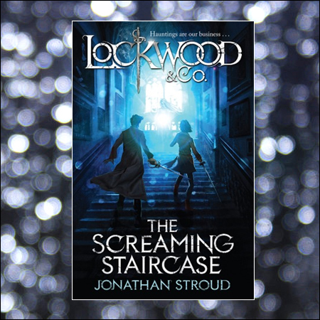 The Screaming Staircase j