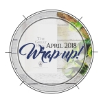 wrap up April