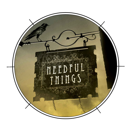 Review | Needful Things by Stephen King – Book Bastion