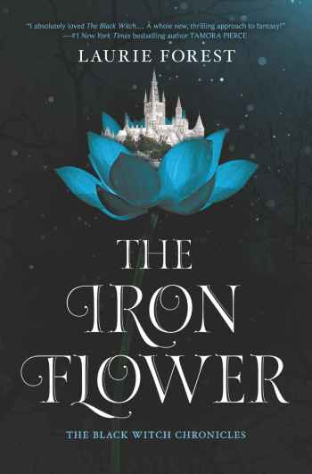 The Iron Flower