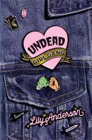 Undead girl gang