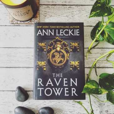 The Raven Tower2